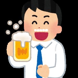 筋トレにアルコールがもたらす影響は?