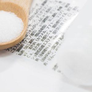 リン酸塩とは?食品添加物に含まれる危険性!!