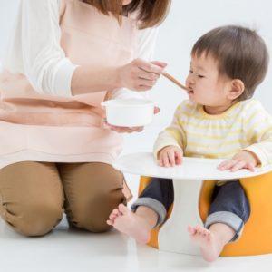 離乳食ってなに?初期の頃の注意点や必要性について管理栄養士ママが解説!
