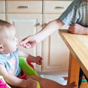 離乳食後期の味付けは大人と同じで良いの?具体的な注意点を管理栄養士ママが解説!