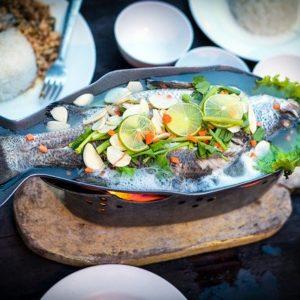 魚介類は筋肉の発達に影響大!?肉類に比べとあるアミノ酸が豊富!